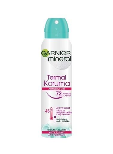 Garnier Garnier Termal Koruma Deodorant 150 Ml Renksiz